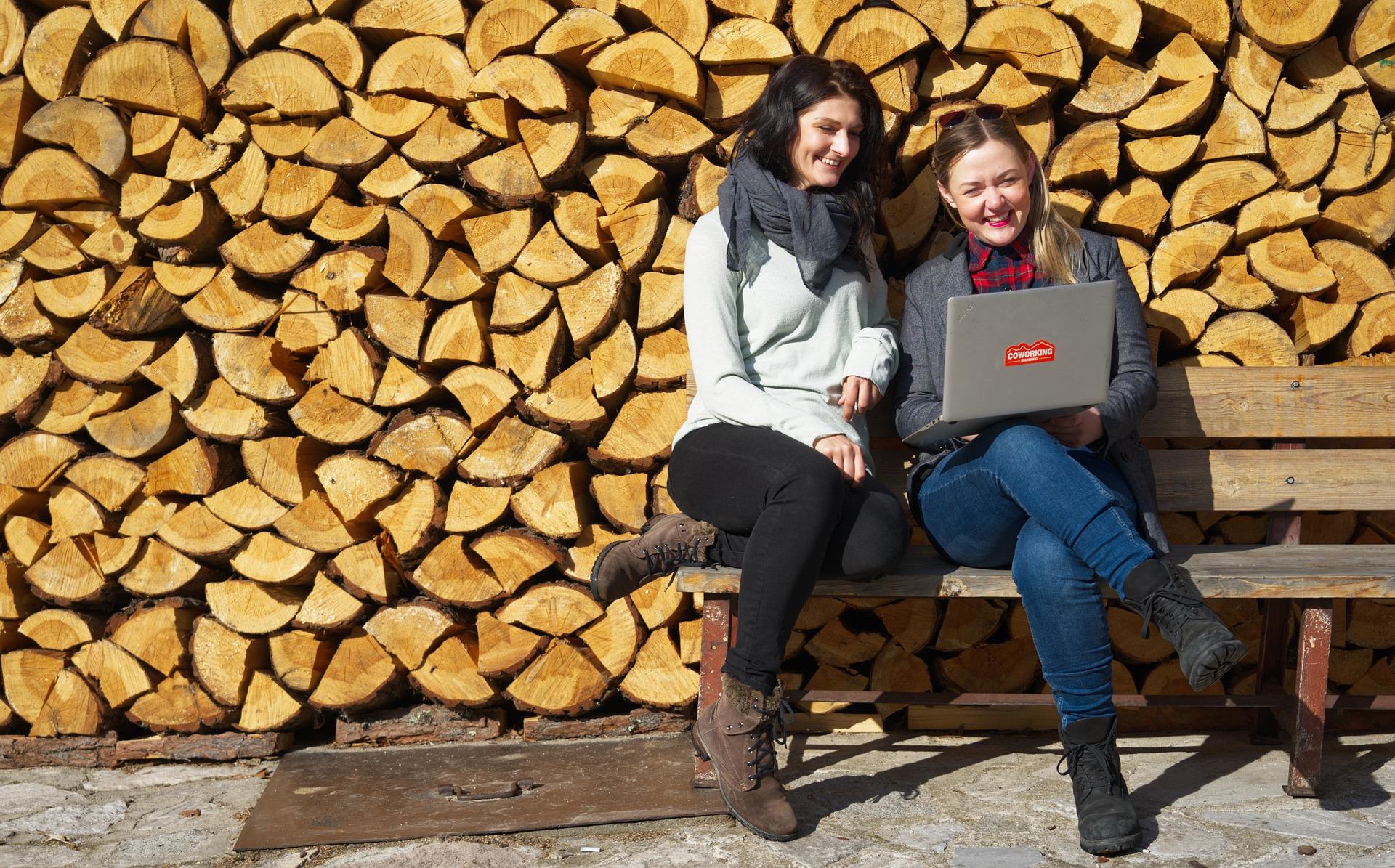 Cómo montar un coworking rural