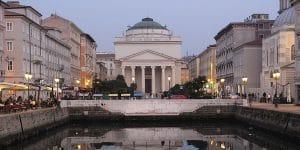 Trieste que ver