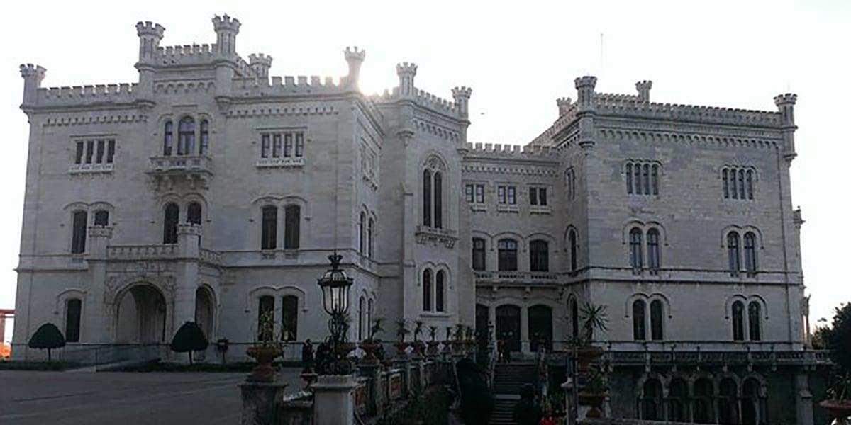 Castillo Miramare