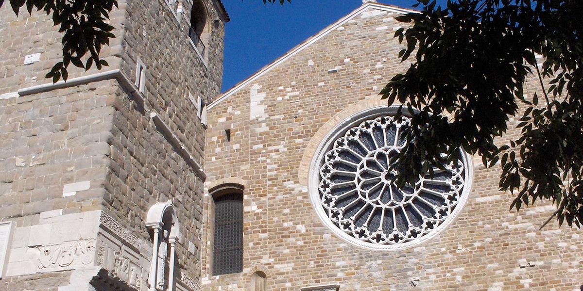 Catedral de Trieste