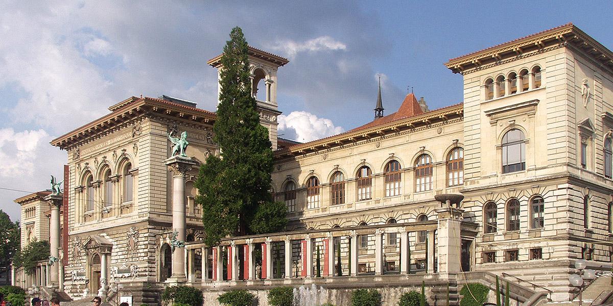 Palacio Rumine