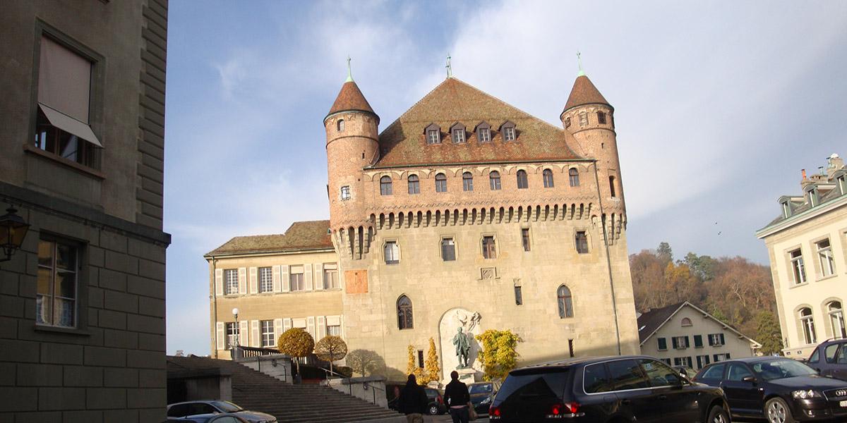 CAstillo Saint MArie