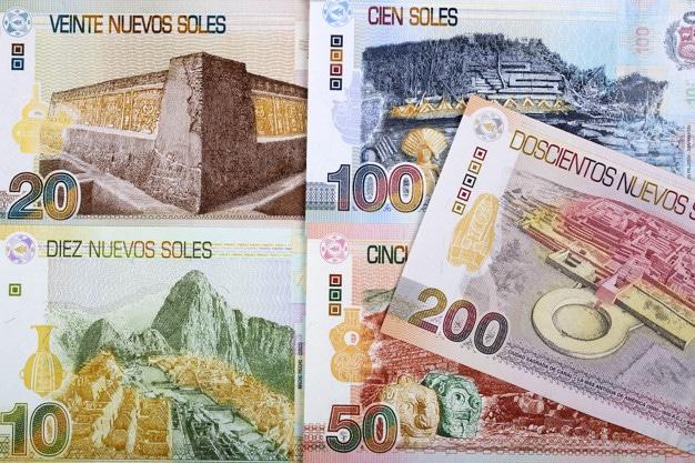 Soles peruanos cómo cambiar dinero en Cusco