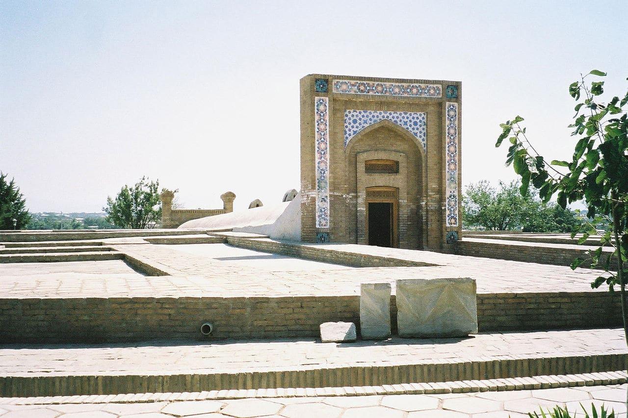 El observatorio Ulugh Beg