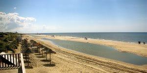 Playa Islantilla
