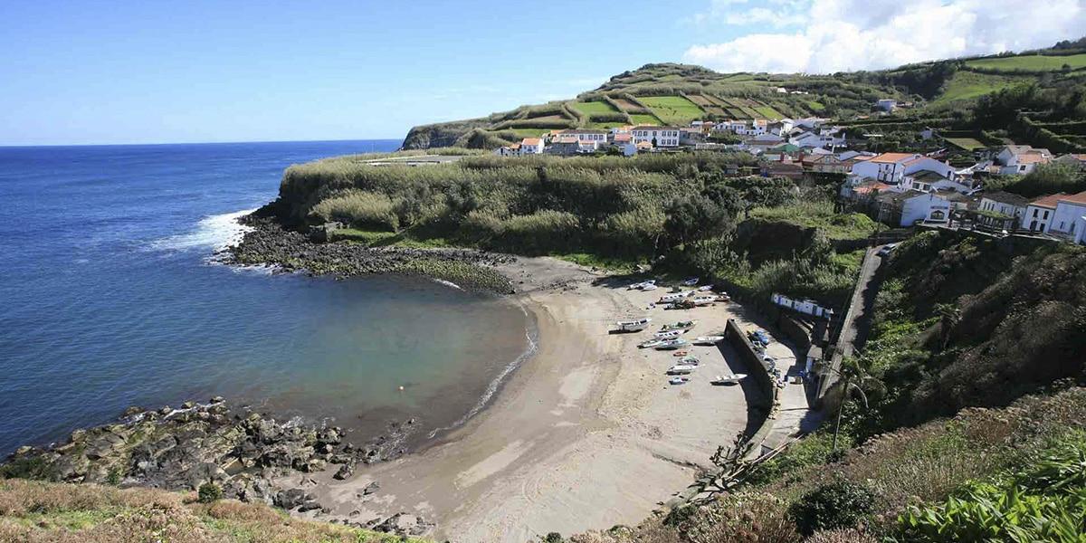 Playa Azores