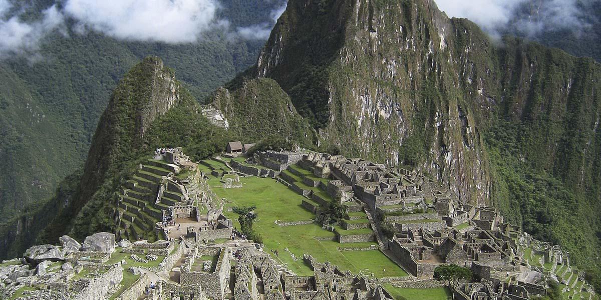 Macchu Pichhu
