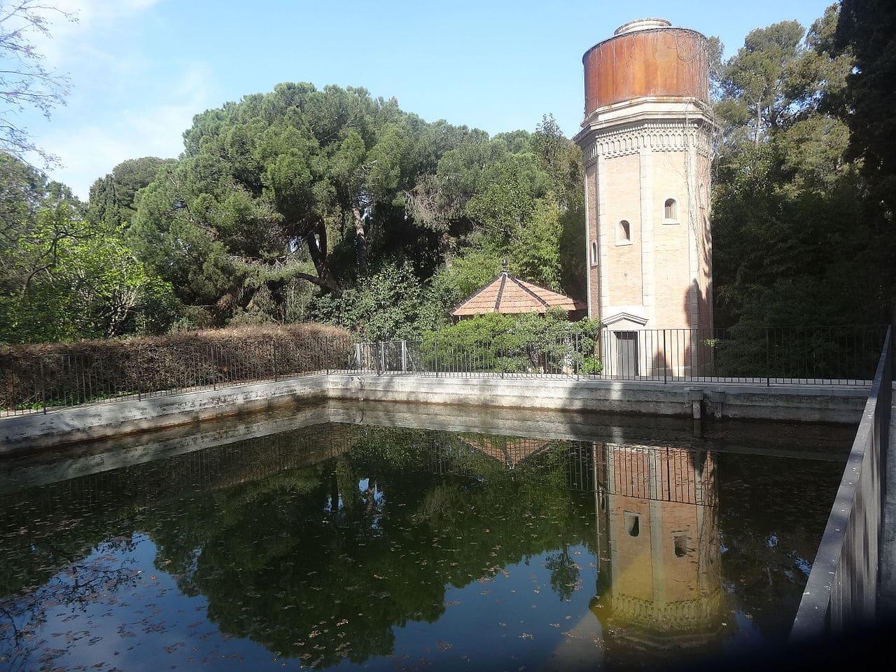 El parque de Can Solei