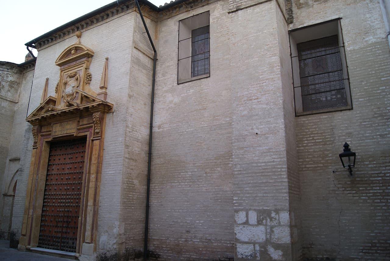 El convento de Santa Inés