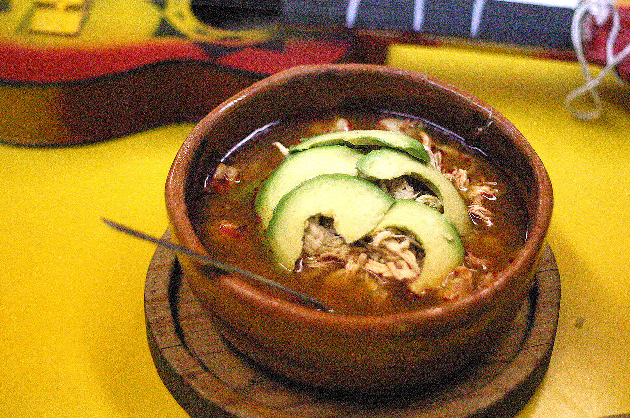 pozole
