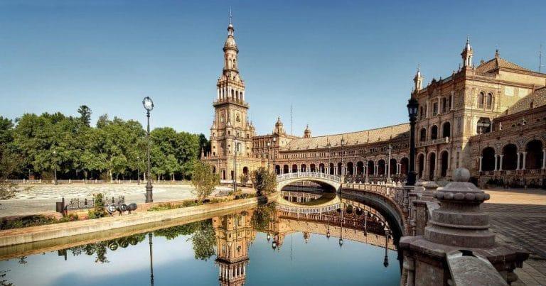 ciudades españolas