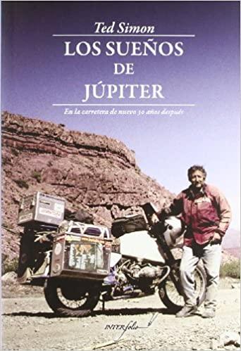 los sueños de júpiter ted simon