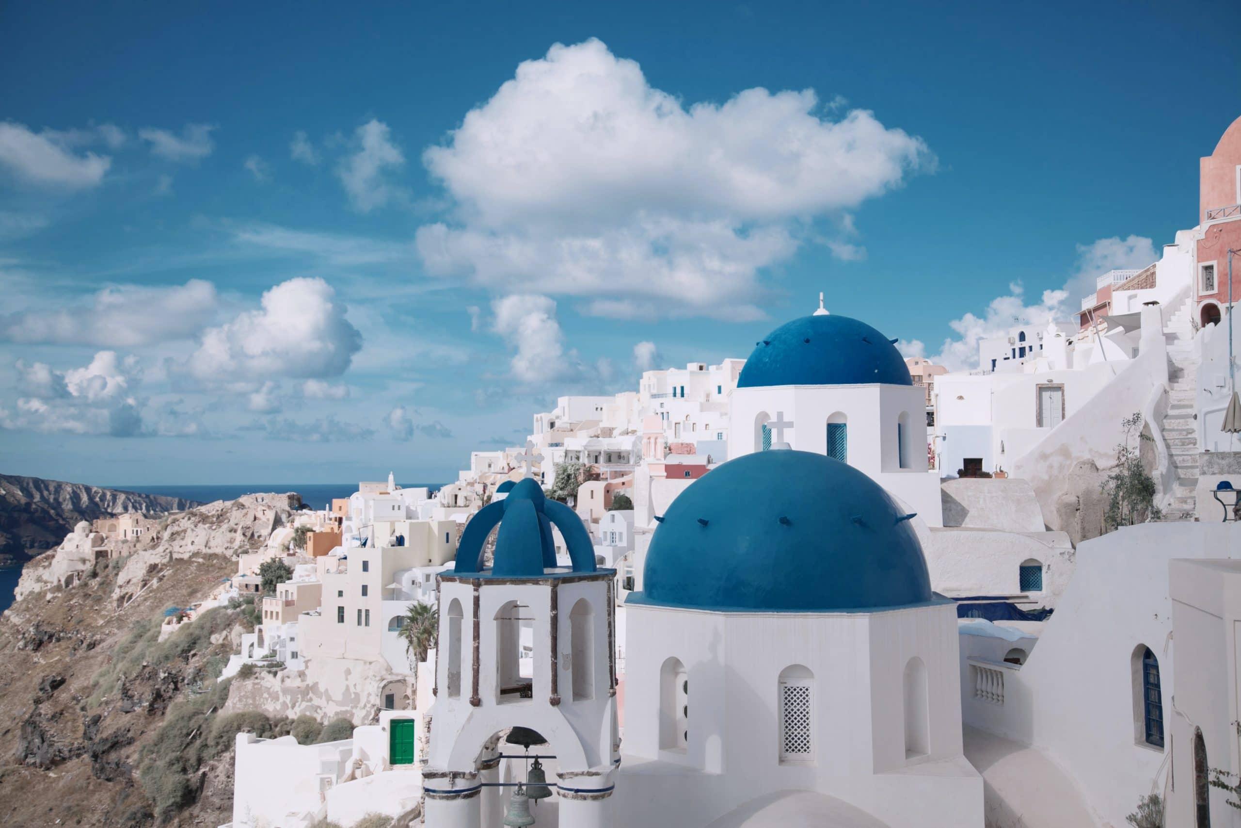 costumbres extrañas de Grecia