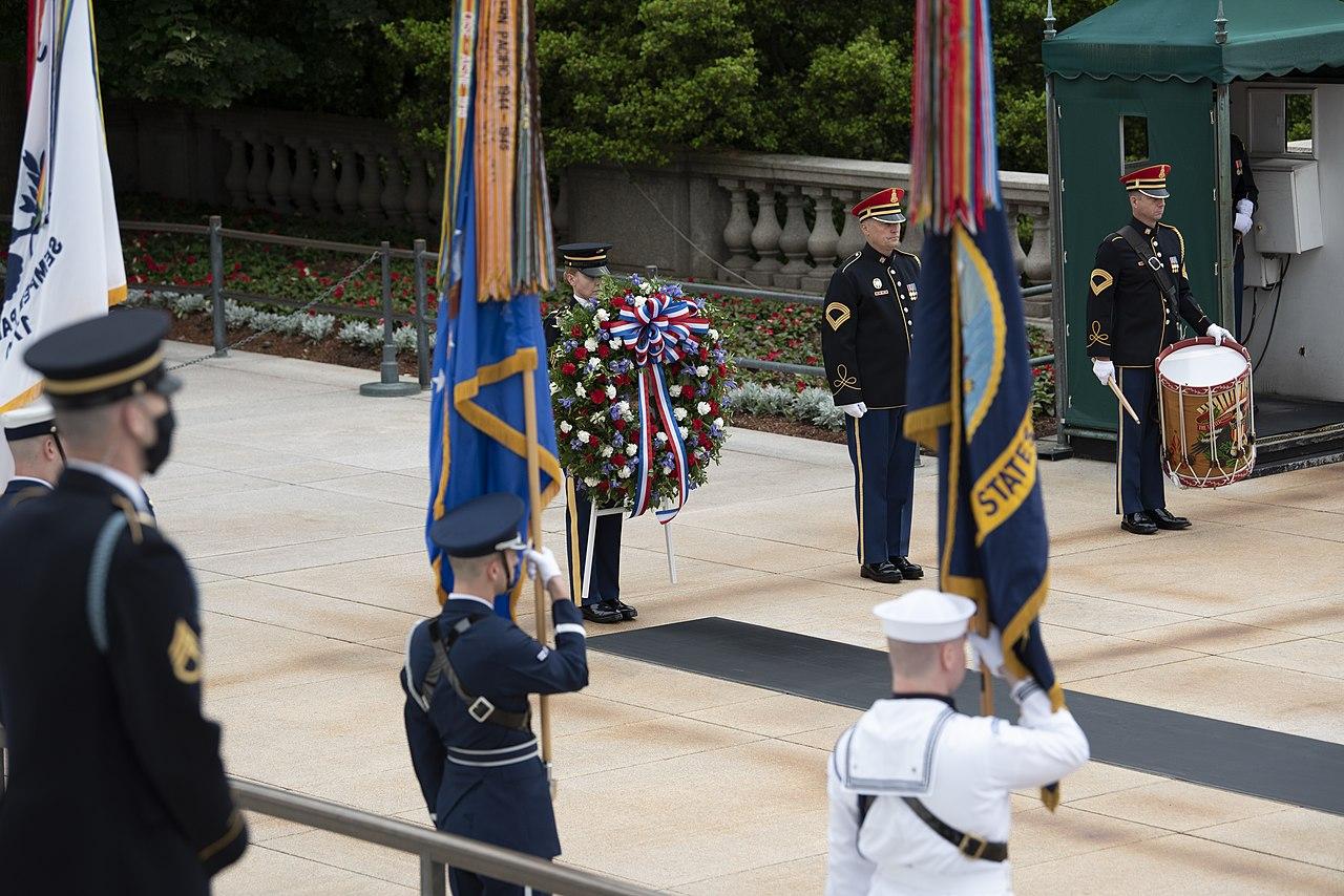 Día de los Caídos