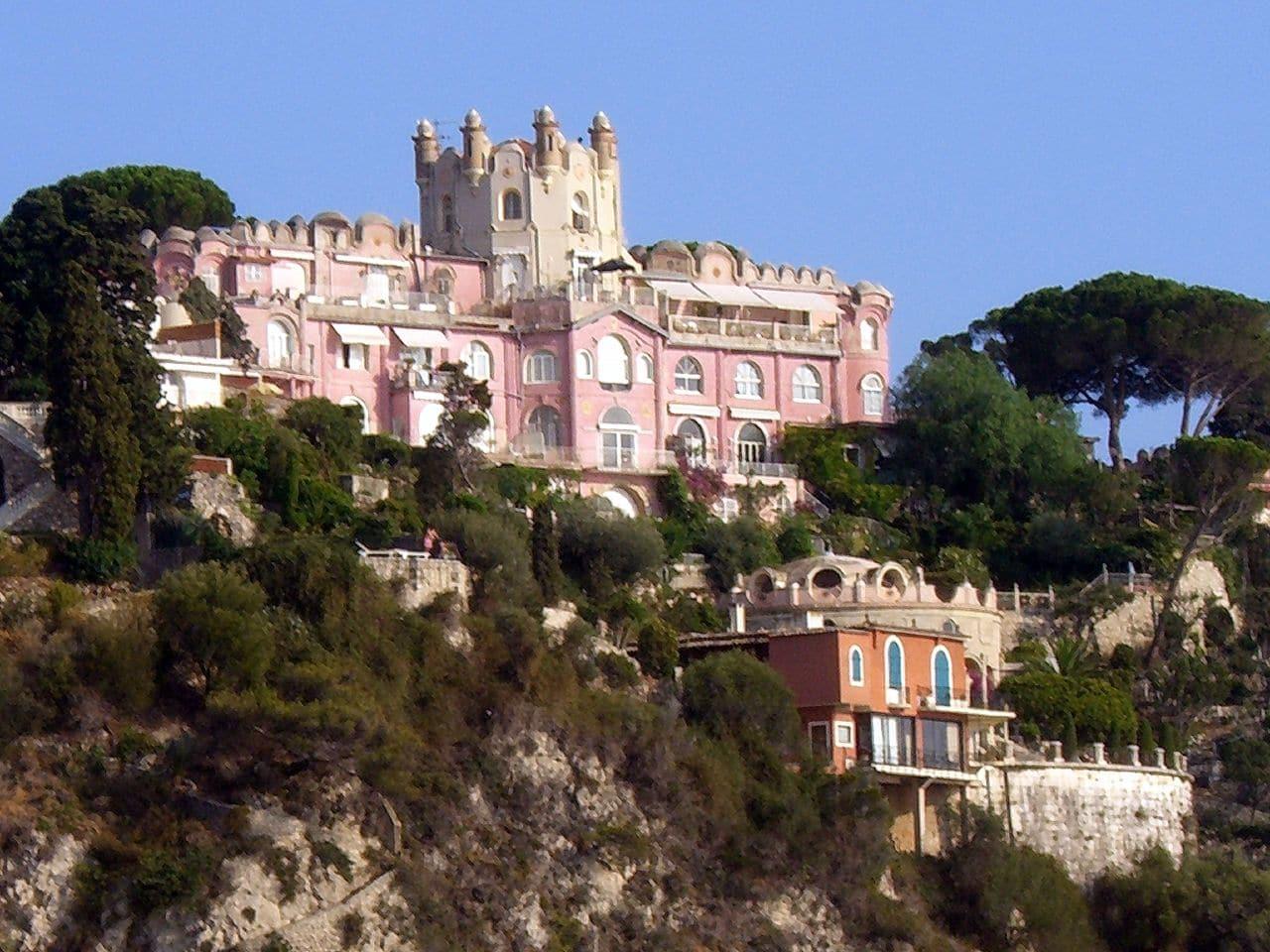 Castillo del Inglés