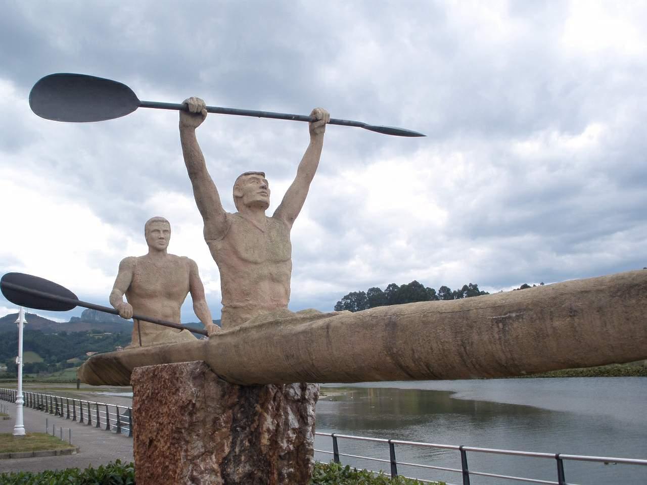 Monumento al Descenso