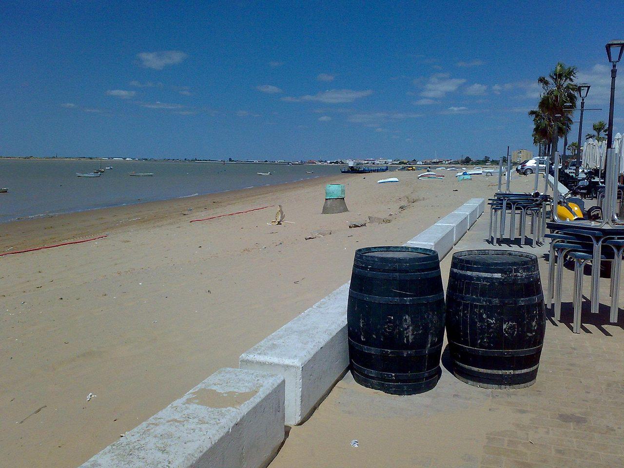 Playa de Bajo Guía