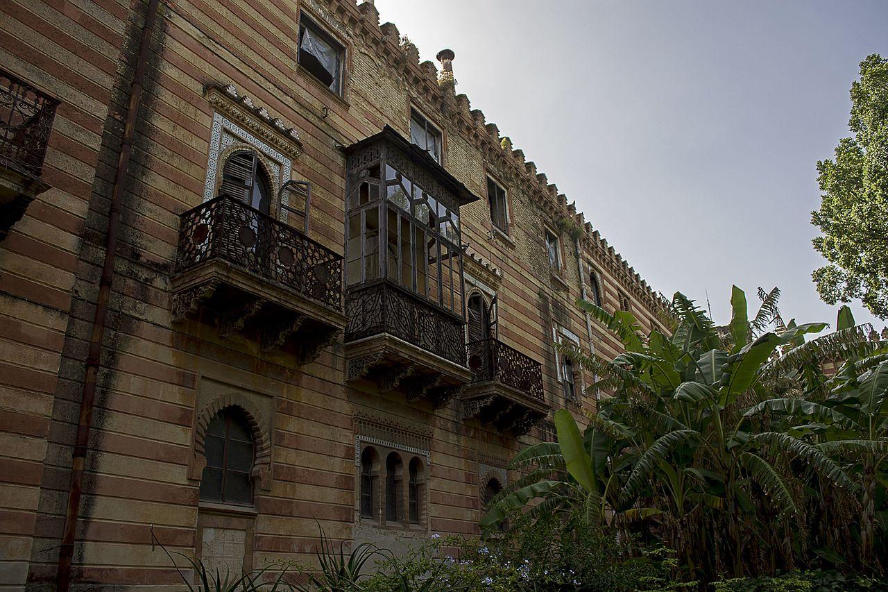 Palacio Montpensier