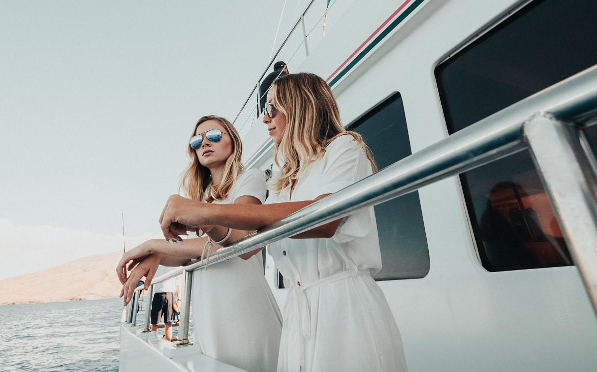 Consejos para viajar en barco