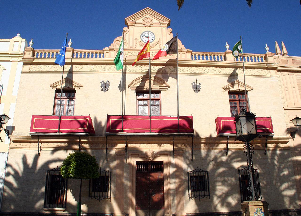 El Ayuntamiento de Ayamonte